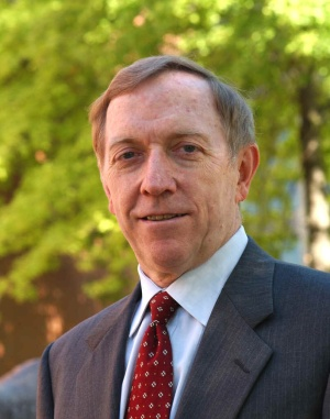 Thomas D. Hopkins, Rochester Institute of Technology