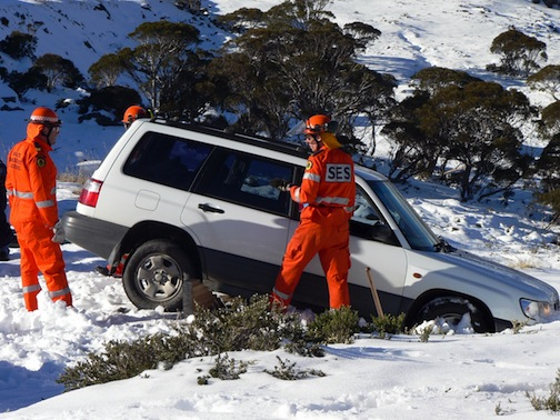 Subaru_Forester_car_accident_snow