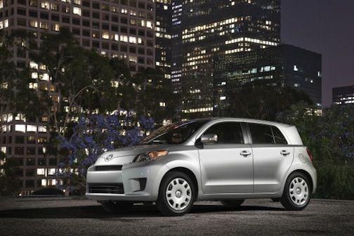 2012_Scion_xD