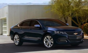 2014 Chevrolet Impala: With the right marketing, it could be huge